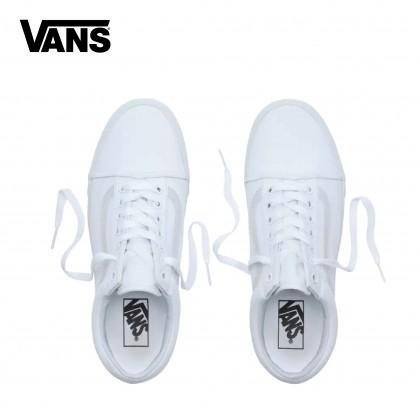 Vans Old Skool (White)