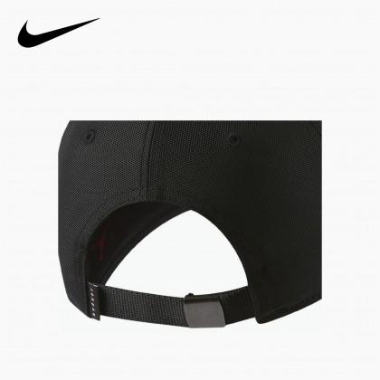 Nike Jordan Jumpman Classic99 Metal Cap (Black)