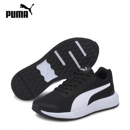 Puma Taper Sneaker (Black / White)