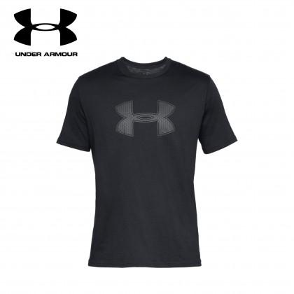 Under Armour Big Logo (Black)