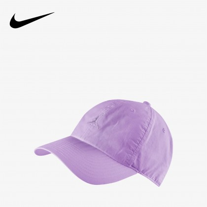 Nike Jordan Jumpman Heritage86 Washed Cap (Purple)