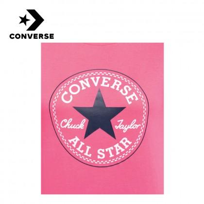 CONVERSE CHUCK PATCH NOVA TEE (PINK)