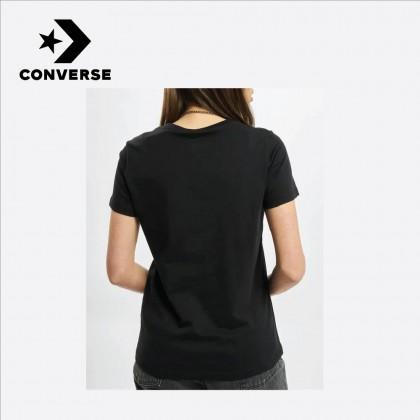CONVERSE CHUCK PATCH NOVA TEE (BLACK)